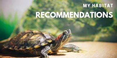 Habitat Recommendations